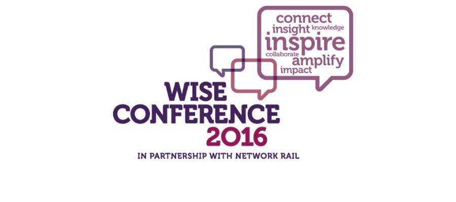 WISE 2016 conference